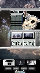 +|F2U|+ Spooky Scary Custombox by RariDecor