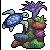 |F2U| Coral Avatar by RariDecor