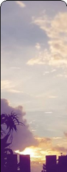 |F2U| Purple Sunset Divider 2 by RariDecor