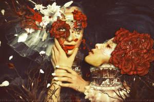 THE WHISPER by Uot-Mi