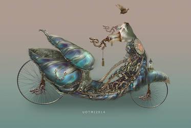 CATCHER by Uot-Mi