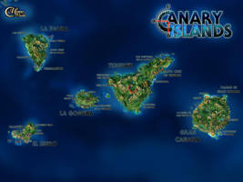 Canary Islands by zippymalone