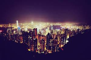 Hong Kong 13 by NSolanki