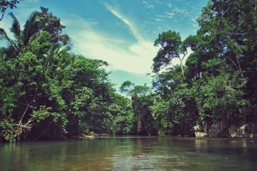 Belize 13 by NSolanki