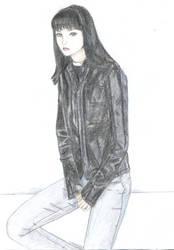 Pandora Emilia Villanueva by Satomi-Tadashi