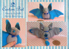 Custombat by Ishtar-Creations