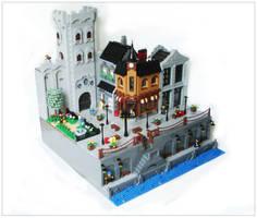 Promenade by Legofun