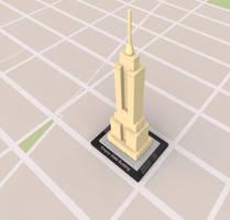 21002 EmpireStBld Map by KnightRanger
