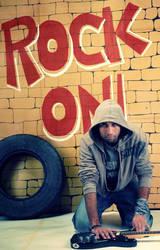 rock on 1 by sunnydsl
