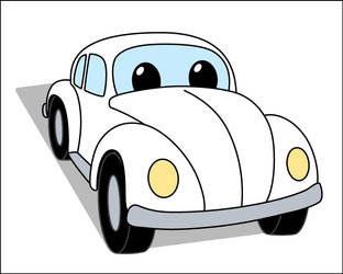 Bug Eyes by Dragavan