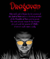 Dark ID by Dragavan