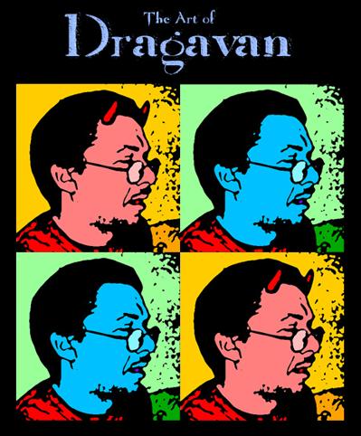 Dragavan's Profile Picture