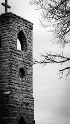Tower Church by picedwrites