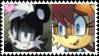 Stamp: GeoffreyXSally by P0k3ys-Stamps