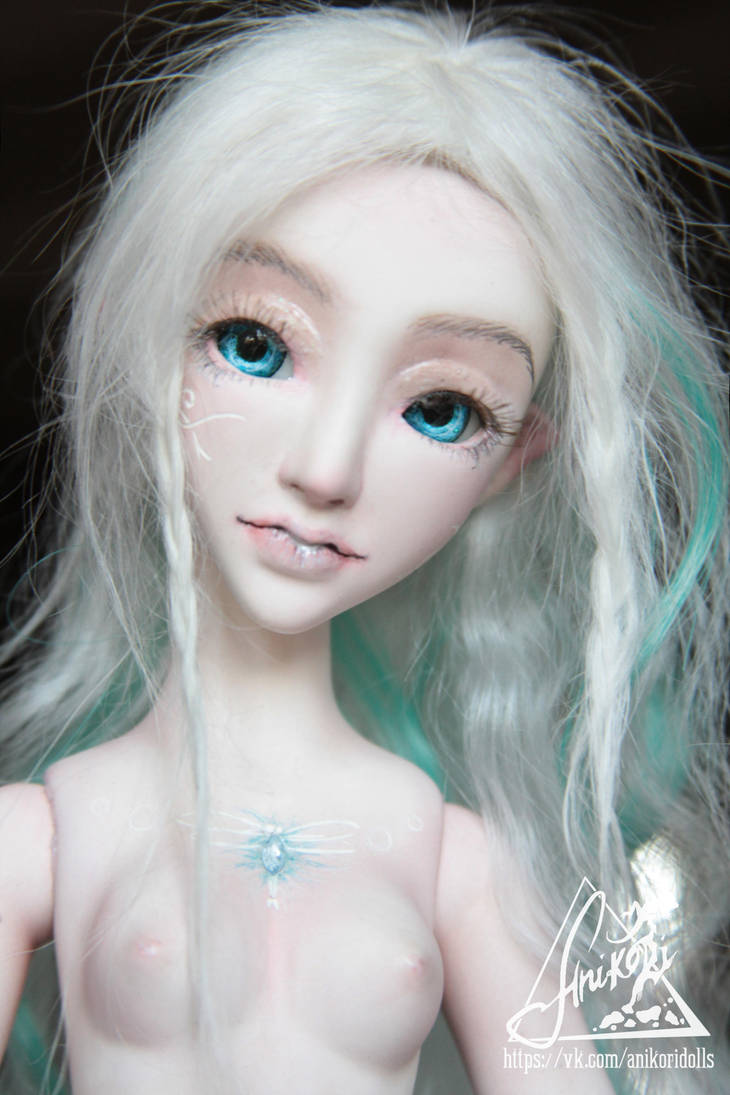 BJD: Derya  (Limited Collection Frestsong) by AnikoRi
