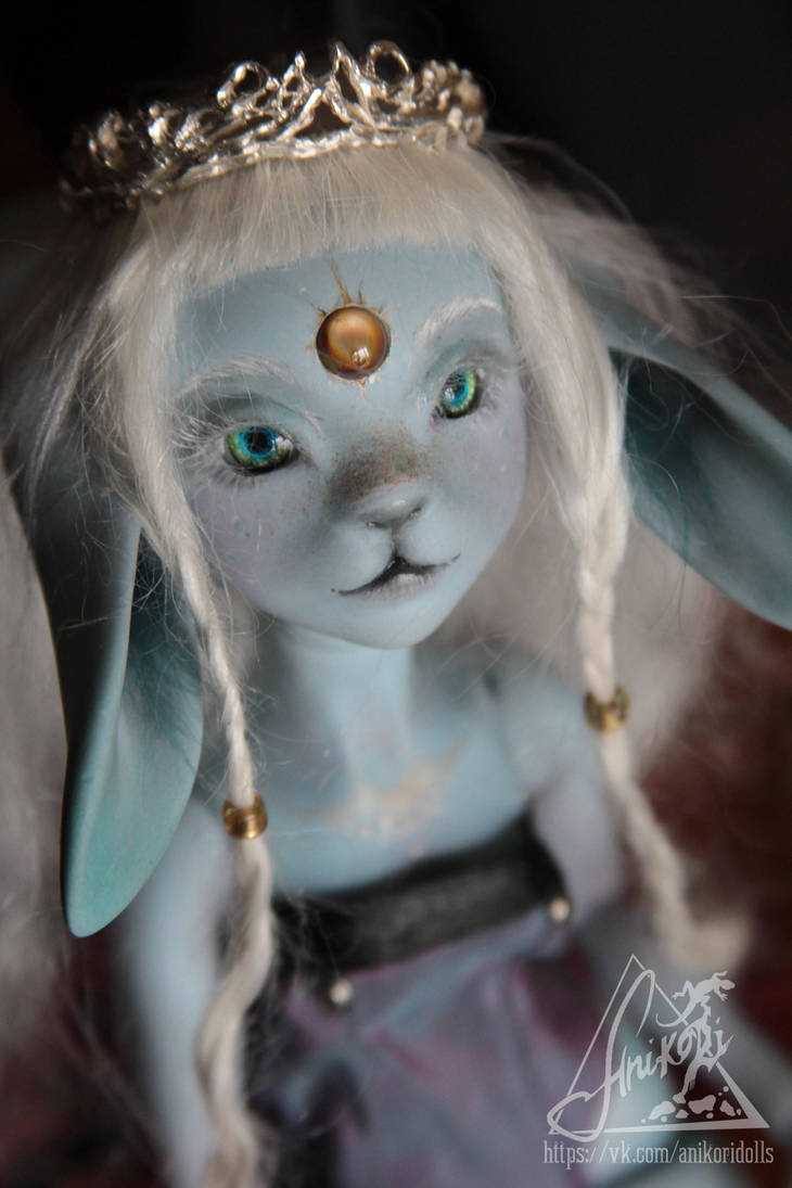 BJD: Ruta (Limited Collection Frestsong) by AnikoRi