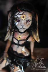Bunny Happy. Bjd doll collection Alchemy by AnikoRi