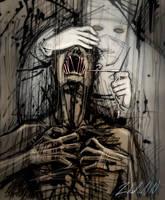 Infirmary by ZhdaNN