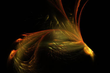 bird of fire by shineout-fractals