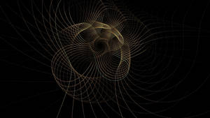 Wire Swirl by shineout-fractals