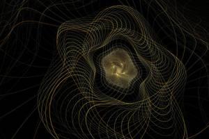 Fiber Optics I by shineout-fractals