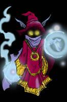 Orko - badass? by thejason10