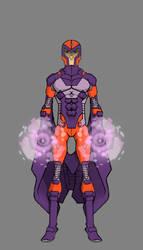Magneto 2.0 by thejason10