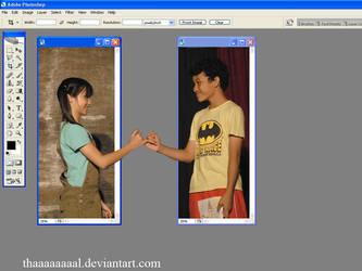 Promise by Thaaaaaaaal