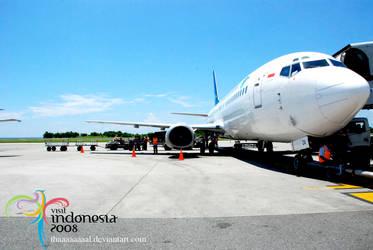 Ready To Fly by Thaaaaaaaal
