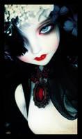 Mya 02 by ladyarnwyn