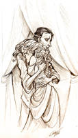 Hold Me Unto You by Muirin007