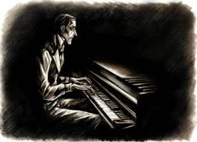 Erik's Sonata by Muirin007