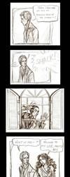 Phantom faces at the window by Muirin007