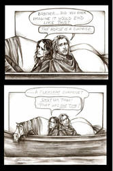 Road to El Dor-Asgard by Muirin007