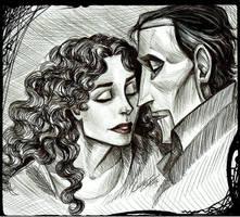 Bedewed With Pleasures by Muirin007