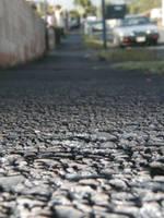 Sidewalk by glitchxkillgasm