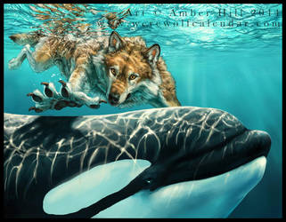 Seawolves by vantid