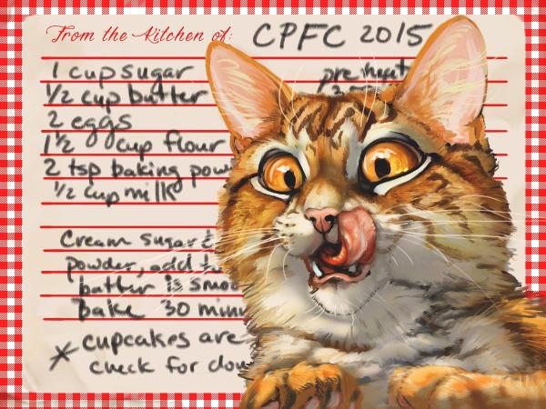 CPFC Badge by vantid