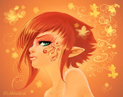 :: Pixie :: by Limis
