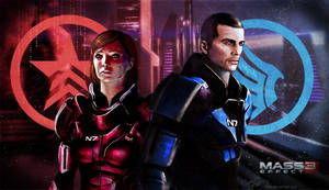 Paragon or Renegade? by Limis