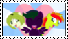 Just a stamp :v by RzymonZPapieru