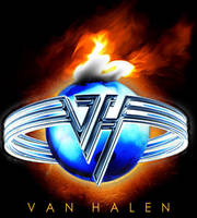 Van Halen by Stunner