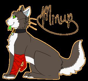 Minup's Profile Picture