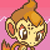 chimchar angry