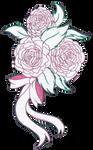 roses by RoxasPikachu