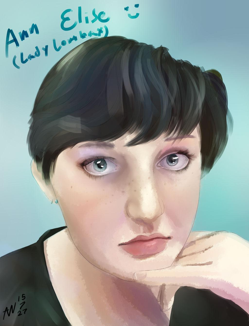 LadyLombax's Profile Picture