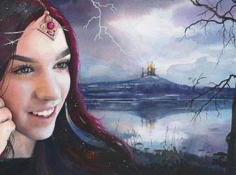 Land Of Wonder by Flingling