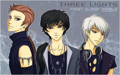 Three Lights by Seja-aka-Lita