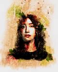 Im Yoon Ah by wirsa