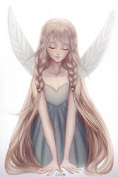 Fairy by Istoma